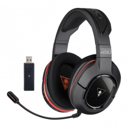 Turtle Beach STEALTH 450 headset za PC Wireless