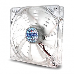 Zalman hladnjak ZM-F1 plavi LED