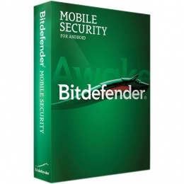 BitDefender mobile security 1 korisnik, 1 godina