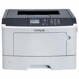 Lexmark printer MS417dn