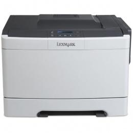 Lexmark printer CS317dn kolor