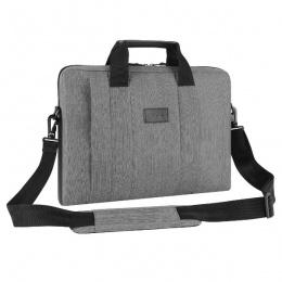 Targus torba za laptop 15,6 CitySmart siva