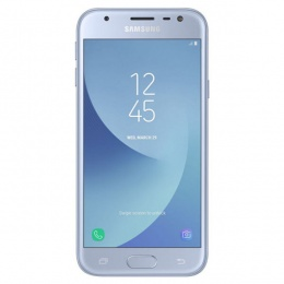 Samsung Galaxy J330 J3 2017 silver
