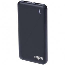 Raver powerbank 10000mAh crni B0512