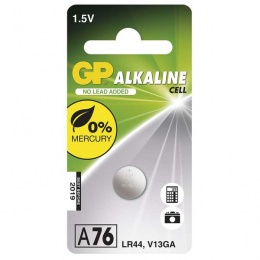 GreenPower baterija dugmasta A76F 1/1