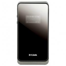 D-Link DWR-730 3G portable ruter HSPA