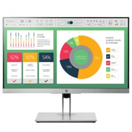 HP EliteDisplay E223 LED IPS Monitor, 1FH45AA