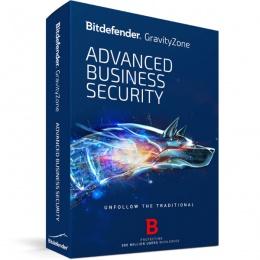 BitDefender GravityZone Advanced Business Security GOV licenca 3-24 korisnika 1 godina