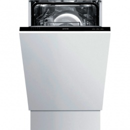 Gorenje ugradbena mašina za pranje posuđa GV51010