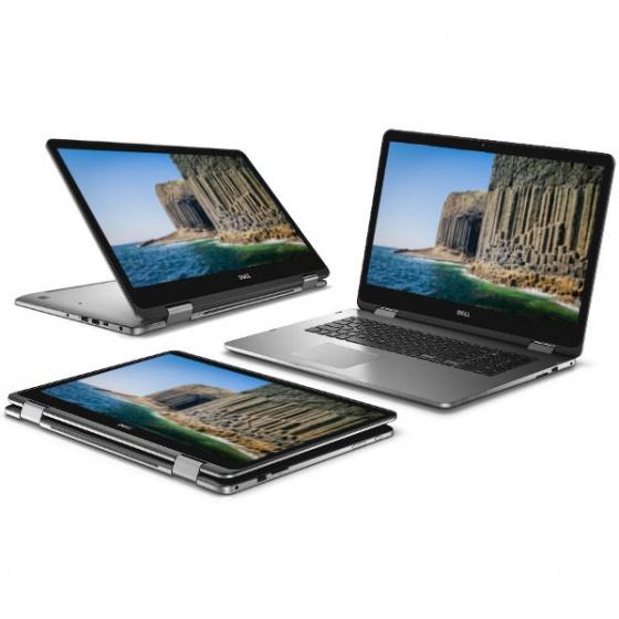 Dell Inspirion 17-7773 (2-in-1) (DI773I7T-16-512-2GBMX150-56)