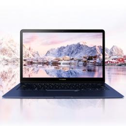 Asus ZenBook 3 Deluxe (90NB0EI1-M05820)