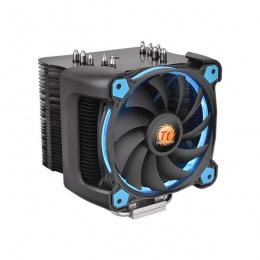ThermalTake hladnjak za CPU RIING Silent 12 PRO Blue, CL-P021-CA12BU-A