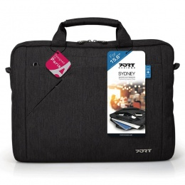 Port Design torba za laptop Sydney 15,6, crna