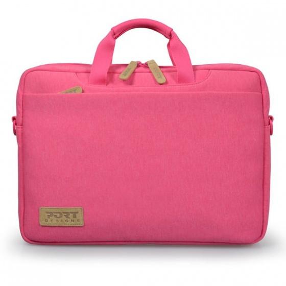 Port Design torba za laptop Torino TL PINK 13.3