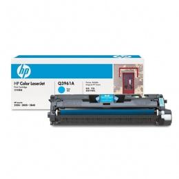 HP toner Q3961A (122A) Cyan