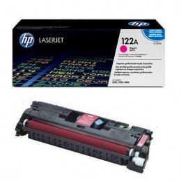 HP toner Q3963A (122A) Magenta