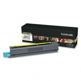 Lexmark toner C925H2YG Yellow