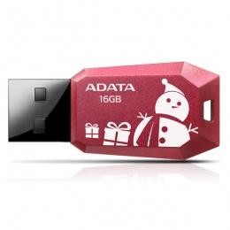 ADATA USB stick 16GB UV100F crveni