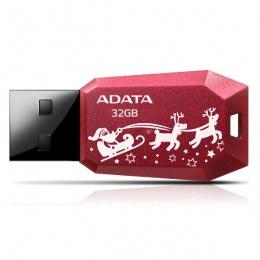 ADATA USB stick 32GB UV100F crveni