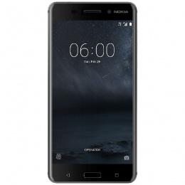 Mobitel Nokia 6 Dual SIM crni