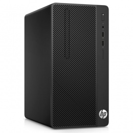 HP 290 G1 Microtower PC, 1QM93EA