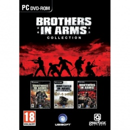 Brother in Arms Collection za PC