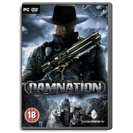 Damnation za PC
