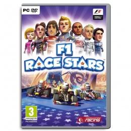 F1 Race Stars za PC