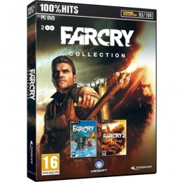 Far Cry 1 i 2 Collection za PC