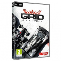 Grid Autosport Black Limited Edition za PC