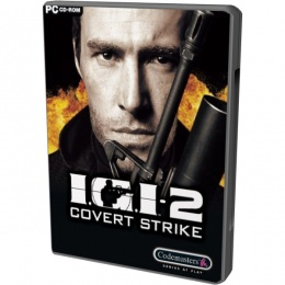 Igi 2 Covert Strike za PC