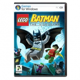 Lego Batman: The Videogame za PC
