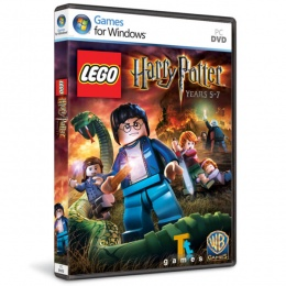 Lego Harry Potter Years 5-7 za PC