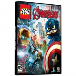 Lego Marvel Avangers za PC
