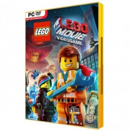 Lego Movie: the Videogame za PC