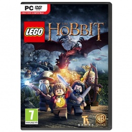 Lego The Hobbit za PC