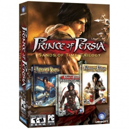 Prince of Persia Trilogy za PC
