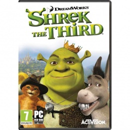 Shrek The Third za PC