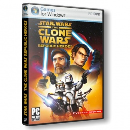 Star Wars The Clone Wars: Republic Heroes za PC