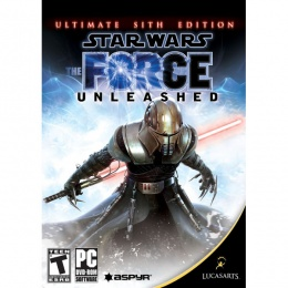 Star Wars The Force Unleashed Ultimate Sith za PC