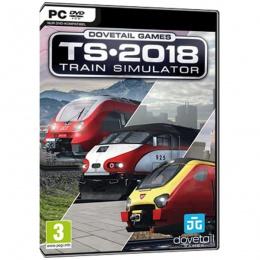 Train Simulator za PC