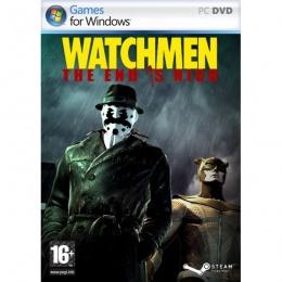 Watchmen za PC