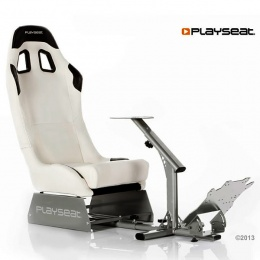 Playseat stolica Evolution bijela