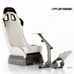 Playseat stolica Evolution bijela