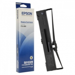Epson ribon C13S015329 Black