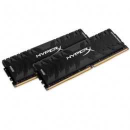 HyperX Predator 16GB 3200MHz (2x8GB), HX432C16PB3K2/16