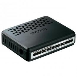 D-Link GO-SW-5G 5 portni Gigabitni switch