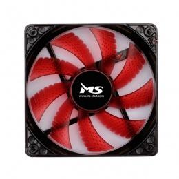 MS hladnjak za kućište 120mm Red LED