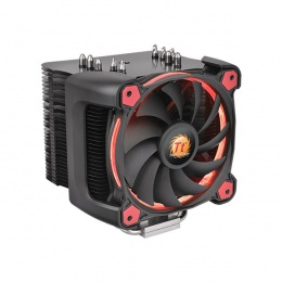 ThermalTake hladnjak za CPU RIING Silent 12 PRO Red, CL-P021-CA12RE-A