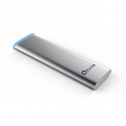 Plextor EX1-512 Portable SSD 512GB USB 3.1
